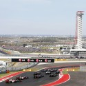 Circuit of The Americas / Miró Rivera Architects © Circuit of the Americas
