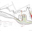 Circuit of The Americas / Miró Rivera Architects Plan
