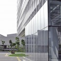 Administrative Office Building of South University Of Science And Technology Of China / Zhubo Design Zstudio Courtesy of Zhubo Design Zstudio