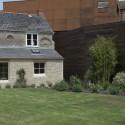 Ferrum House / Mark Merer + Landhouse © Louis Porter