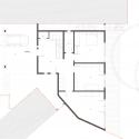 Ferrum House / Mark Merer + Landhouse Ground Floor Plan