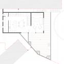 Ferrum House / Mark Merer + Landhouse First Floor Plan