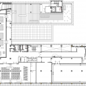 National Museum of Korean Contemporary History / JUNGLIM Architecture Sixth Floor Plan