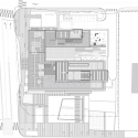 National Museum of Korean Contemporary History / JUNGLIM Architecture Site Plan