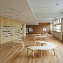 Mokumoku Kindergarten / 16A Inc. © Masaya Yoshimura