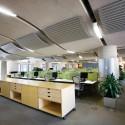 CH2 Melbourne City Council House 2 / DesignInc © David Hannah