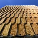 CH2 Melbourne City Council House 2 / DesignInc © Dianna Snape