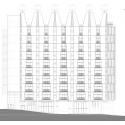 CH2 Melbourne City Council House 2 / DesignInc Section / © DesignInc