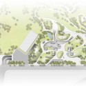 Taichung City Cultural Center Competition Entry / RMJM plan