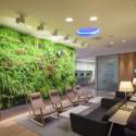 طرح داخلی هتل Expo در نروژ