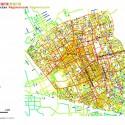 Madong Masterplan Winning Proposal / HYHW Architects regional plan