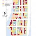 Madong Masterplan Winning Proposal / HYHW Architects land use plan 01