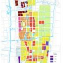 Madong Masterplan Winning Proposal / HYHW Architects land use plan 02