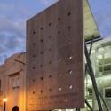 Sede Colegio de Arquitectos de Santa Fe / Gabriel Biagioni, José Giolongo, Javier Mendiondo, Sergio Pecorari, Luis Pessoni, Ramiro Piva © Federico Cairoli