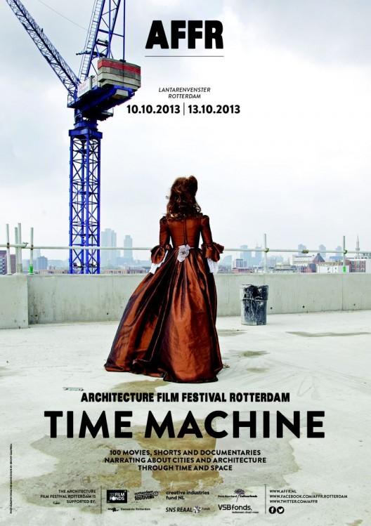 سینما ومعماری،جشنواره ی فیلم معماری
