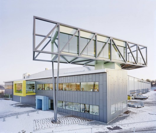 World architecture festival 2013 the shortlist has arrived photos huffpost - Steel structure house plans a world in motion ...