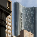 CTBUH Names Best Tall Buildings for 2013 Winner: The Bow; Calgary, Canada / Foster + Partners © Nigel Young