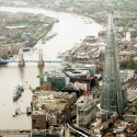 CTBUH Names Best Tall Buildings for 2013 Winner: The Shard; London, UK / Renzo Piano © Sellar Property Group