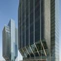 CTBUH Names Best Tall Buildings for 2013 Winner: Sowwah Square, Abu Dhabi, UAE / Goettsch Partners © Lester Ali