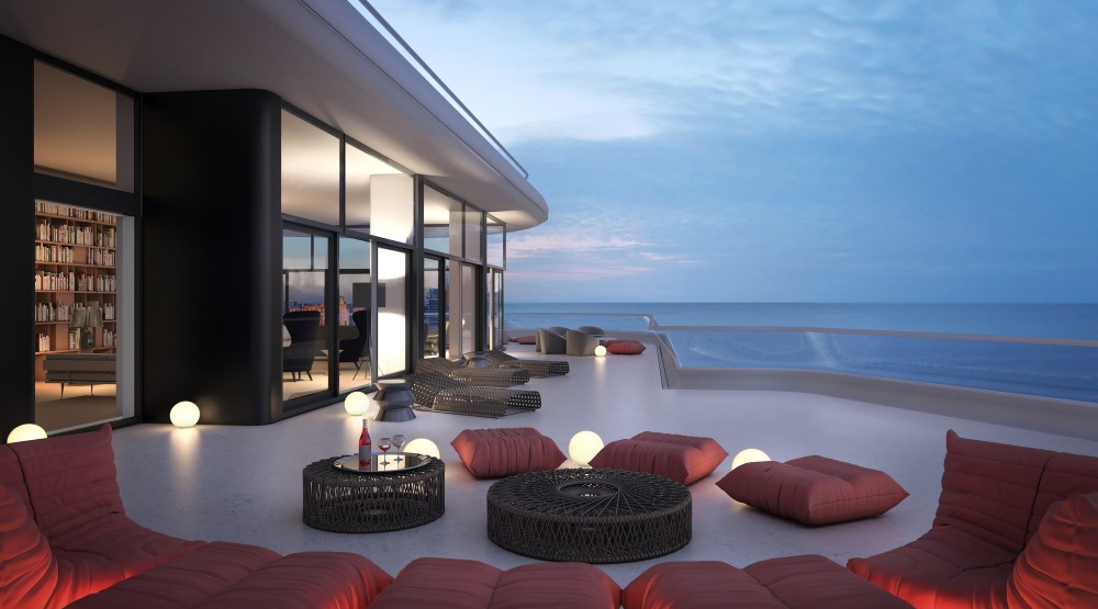 Mi Research On Pinterest Luxury Condo Condos And Miami