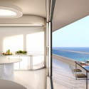 Foster + Partners Release Images of Luxury Condo in Miami © Faena Group