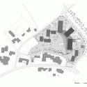 Hotel Bergresort Werfenweng / ArchitekturConsult Site Plan