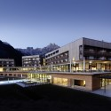 Hotel Bergresort Werfenweng / ArchitekturConsult © Helmut Lackner