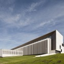 Economic&Masters Building UNAV / Juan M. Otxotorena © Pedro Pegenaute