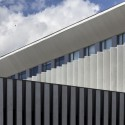 Economic&Masters Building UNAV / Juan M. Otxotorena © Ruben Perez Bescos