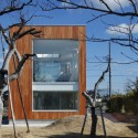RHYTHM and Plum Tree / Keisuke Kawaguchi + K2-Design © Koji Fujii