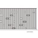 RHYTHM and Plum Tree / Keisuke Kawaguchi + K2-Design Elevation