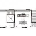 RHYTHM and Plum Tree / Keisuke Kawaguchi + K2-Design Plan