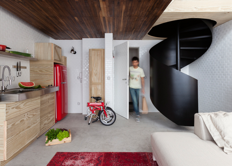 Life In 36 Square Meters Could You Do It Humble Homes