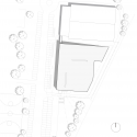 The Cliff / Mangor & Nagel Site Plan