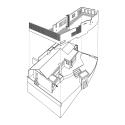 Yujin's Jip-Soori / Moohoi Architecture Studio Detail
