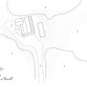 Sonoma Residence / Cooper Joseph Studio Site Plan