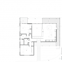 Sonoma Residence / Cooper Joseph Studio Second Floor Plan