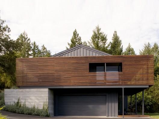 Sonoma Residence Cooper Joseph Studio