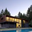 Sonoma Residence / Cooper Joseph Studio © Elliott Kaufman