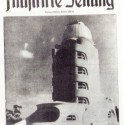 AD Classics: The Einstein Tower / Erich Mendelsohn Erich Mendelsohn, Einstein Tower on Front Cover of Berliner Illustrierte Zeitung (1921)
