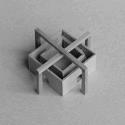 Crux Pavilion / Pezo von Ellrichshausen Architects Model