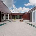Van Buchem House / Siebold Nijenhuis Architect © Menno Emmink
