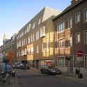 Cellebroedersstraat / a2o architecten © Niels Donkers