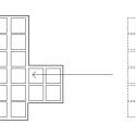 Cellebroedersstraat / a2o architecten Sheme