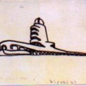 AD Classics: The Einstein Tower / Erich Mendelsohn via www.aip.de
