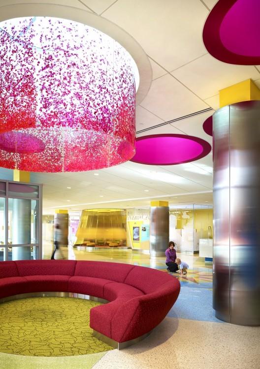 Aia national healthcare design awards archives - Interior design classes minneapolis ...