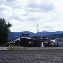House in Kamoshima / Naoko Horibe © Kaori Ichikawa