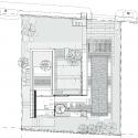 The Courtyard House / AR43 Architects Attic Floor Plan