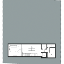 The Courtyard House / AR43 Architects Basement Floor Plan