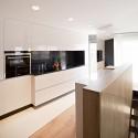 0710 Duplex PZG / n232 Arquitectura Courtesy of n232 Arquitectura